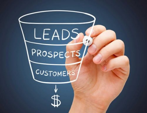 Marketing Funnel 101