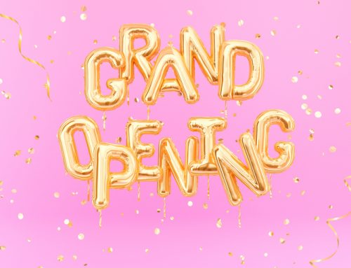 What Your Grand Opening Needs to Succeed